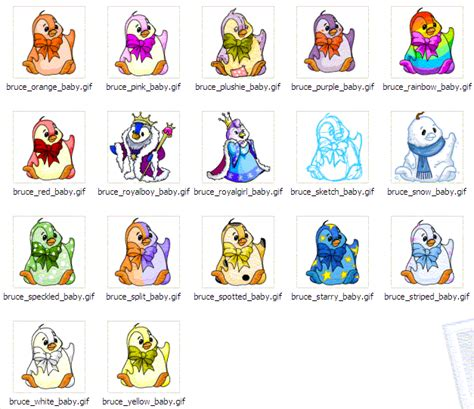 neopet colors cheapest pet paint brushes neopets home painting
