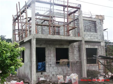 home design store savannah savannah trails house construction project in oton iloilo