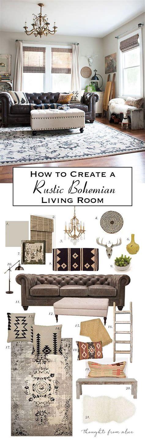 how to create a bohemian bedroom how to create a rustic bohemian living room source list on dreamy boho room decor