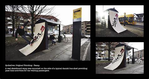 Quiksilver 3 Jpg 10 kreatywnych reklam na przystankach autobusowych
