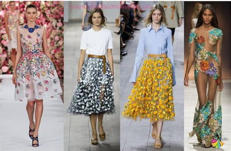 latest trends runway inspired top spring summer fashion trends 2015