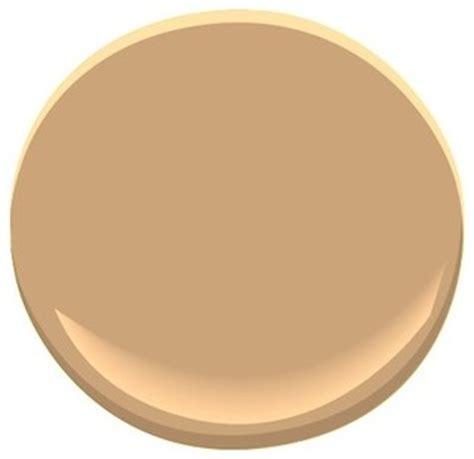 roxbury caramel hc 42 paint by benjamin