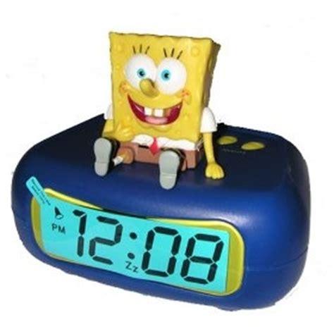 file the spongebob alarm clock jpg from spongepedia the spongebob wiki in the world