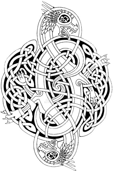 25 best ideas about celtic on celtic simple celtic designs www imgkid the image