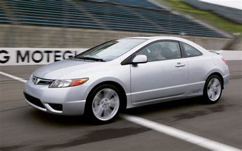 2006 honda civic si first drive road test review motor trend 2006 honda civic si first drive road test review motor trend