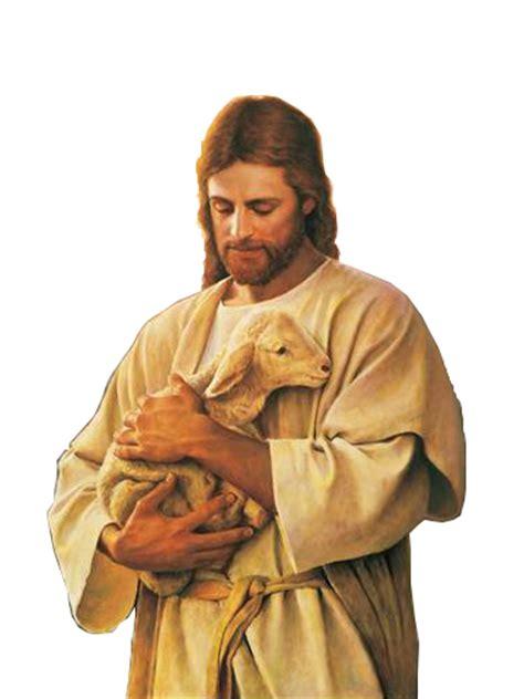 imagenes png de jesus par 243 quia jesus bom pastor pai 231 andu