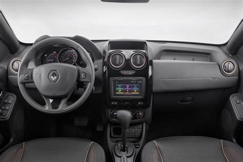 duster renault interior 2016 renault duster launched with new look better economy