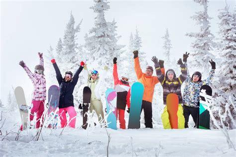 miglior per giovani le migliori localit sciistiche per giovani tra neve e