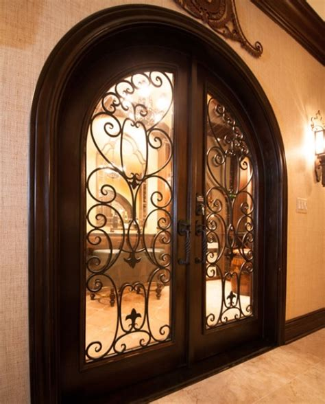 Interior Iron Doors Types Of Arched Interior Doors Design Home Doors Design Inspiration Doorsmagz