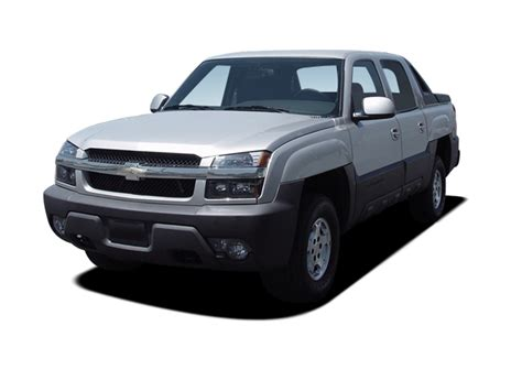 how cars engines work 2005 chevrolet avalanche 1500 auto manual 2005 chevrolet avalanche reviews and rating motor trend
