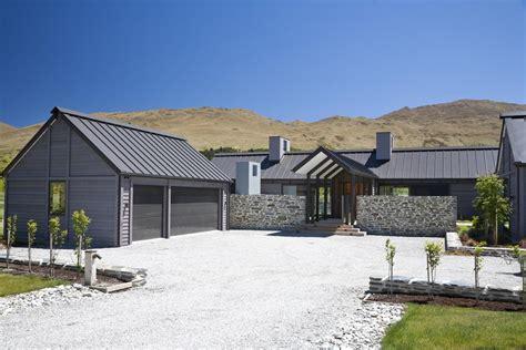 house design  michael wyatt architect otago newzealand home concept ideas pinterest