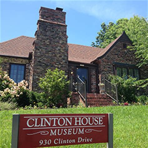 clinton house museum 11 of the best things to do in fayetteville