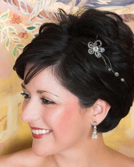 Hochzeitsfrisuren Mit Perlen by Hochzeitsfrisuren Kurze Haare Mit Perlen