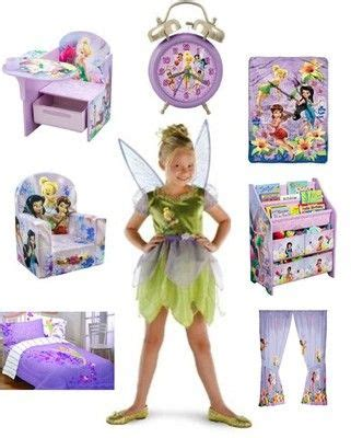 26 best images about tinkerbell bedroom on