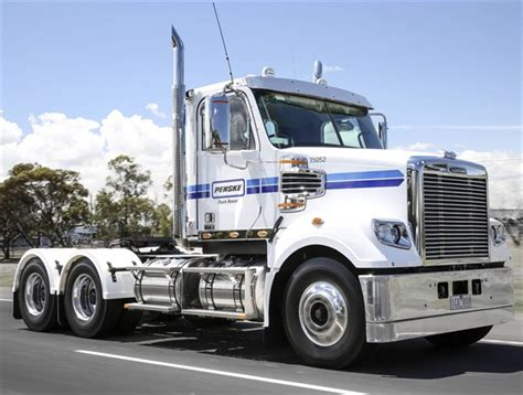 volvo trucks australia office gallery photo penske penske opens truck rental