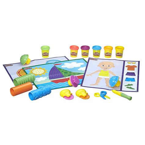 Mainan Anak Play Doh Shapes Learn Textures Tools Mainan Anak play doh shape and learn textures and tools 6 82 saving money living smart