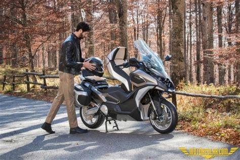 kymcodan iki yeni konsept motorcularcom