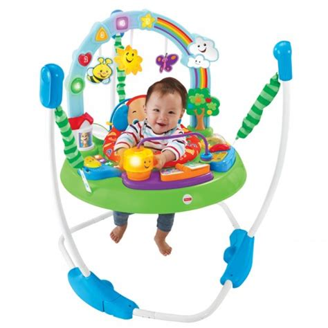 fisher price lil laugh and learn swing gold moment kids toys