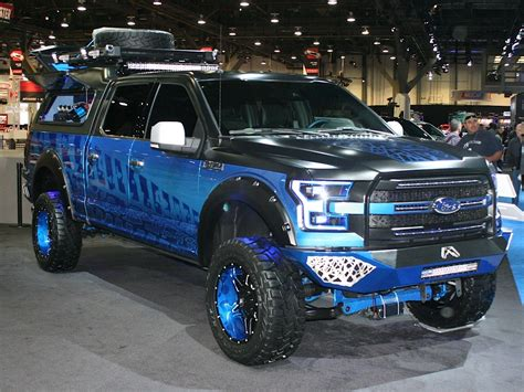 Awesome Car Wallpapers 2017 2018 School by A 2015 Ford F 150 Project Truck Built For Sports
