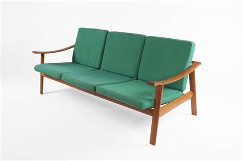 Danish Modern Sofa Fabricius Kastholm Denmark C 1950 V Modern Furniture