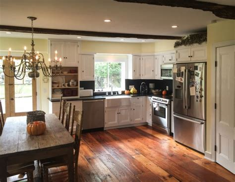 old kitchen remodeling ideas vintage kitchen remodeling q a homeadvisor