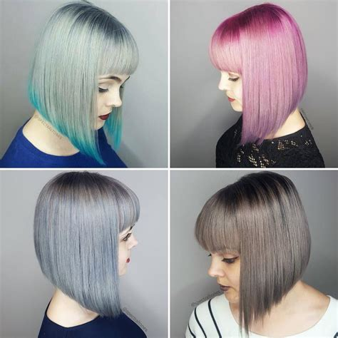 Contemporary Hairstyles by 40 Cool And Contemporary Haircuts For