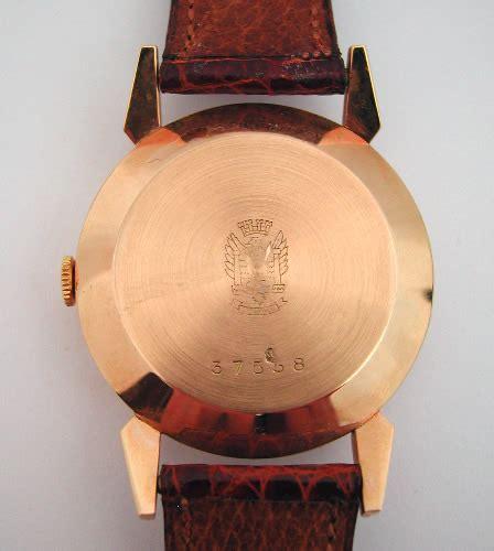 Catalogue de montres de luxe anciennes   Montre Lip Elgiloy 11   Bijoux anciens Paris