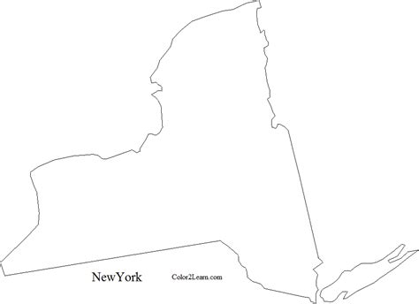 The Gallery For Gt New York Flag Coloring Page New York Coloring Pages