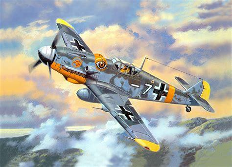 painting airplane photos airplane bf 109g 6 cross flight painting aviation