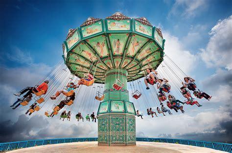 swing ride eric rousset nd magazine