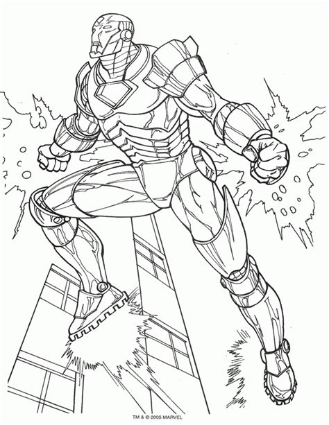easy iron man coloring page iron man coloring pages picgifs com