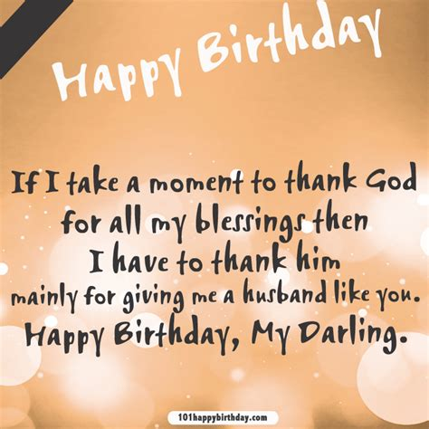 Birthday Quotes For My Husband Birthday Quotes For Husband From Wife Image Quotes At
