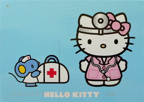 Hello Kitty Nurse Wallpaper | hello kitty nurse cute tattoo photos pinterest