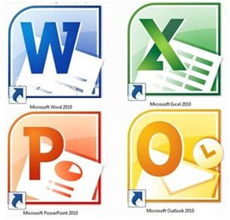 microsoft office 2010 icons hardik shah guru s official blog world office 2010