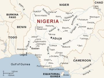 nigeria guide    national geographic