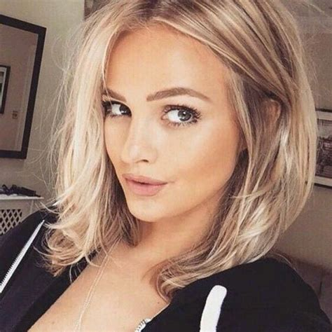 Hairstyles For Transwomen | hairstyles for transwomen 18 cool lob hairstyles to see