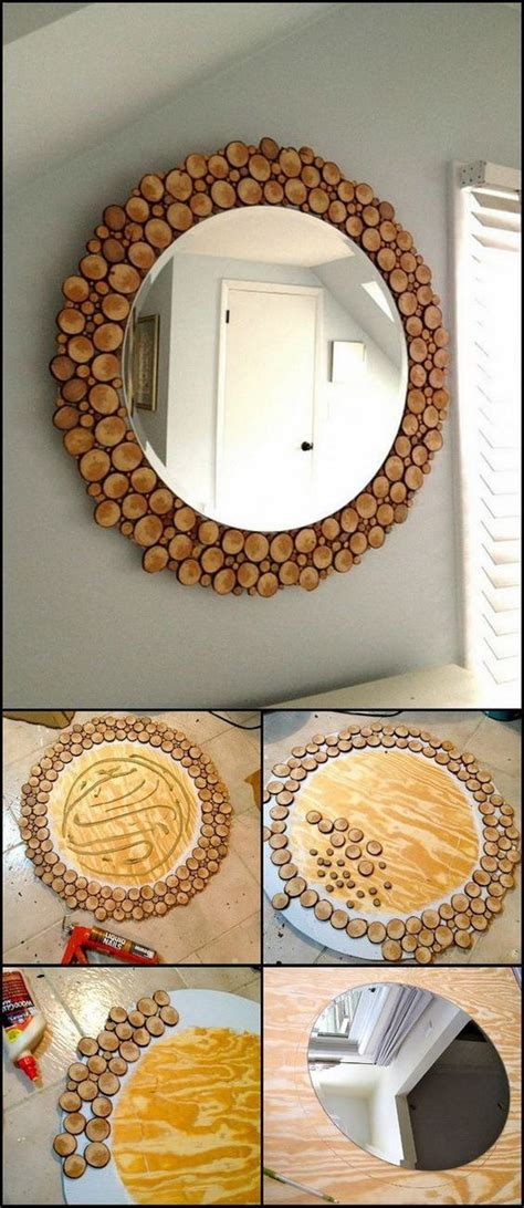 Creative Diy Wood Ls Budget Friendly Diy Home Decor Projects With Tutorials Unique Wood Slices And Diy Wood