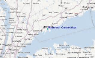 Stamford Connecticut Tide Station Location Guide