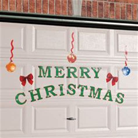 Magnetic Garage Door Decorations Current Catalog On Templates Ideas And Display