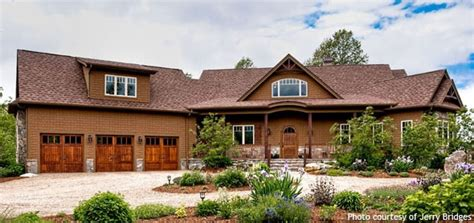 Ranch Style House Pictures Default Image Of The Chanticleer House Plan Number 810