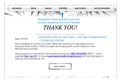 michael kors email sign up coupon