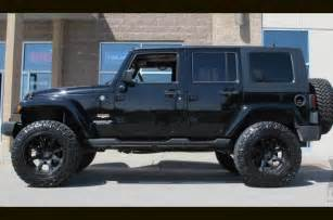 jeep wrangler glamis matte black 3 car gallery auto craze