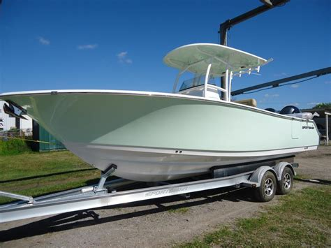 sportsman boats helm pad sportsman boats heritage 251 boats for sale in florida