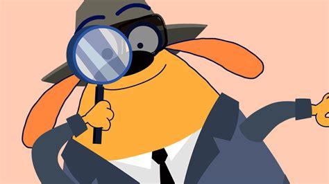 Fetch Search Searching Parents Ruff Ruffman Pbs