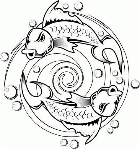 tattoo pictures to color tattoo coloring pages printable coloring home