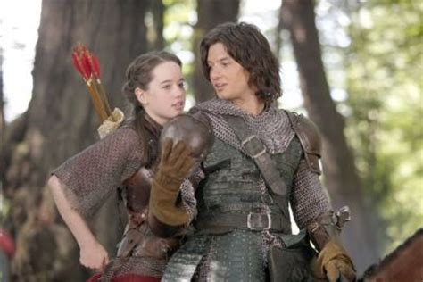 jadwal film narnia di tv ben barnes and anna popplewell as prince caspian and susan