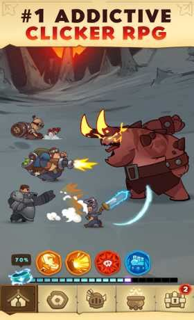 download game rpg mod apk revdl almost a hero 2 0 3 apk mod unlimited money android