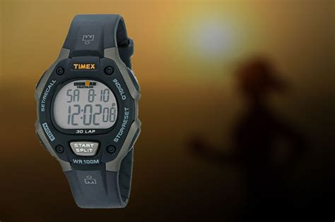 the best timex running watches