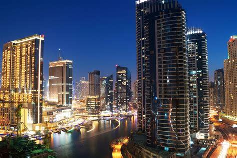 Dubai Search Dubai Marina Guide Propsearch Dubai