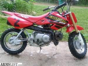 Honda Xr50 Armslist For Sale Trade 2001 Honda Xr50